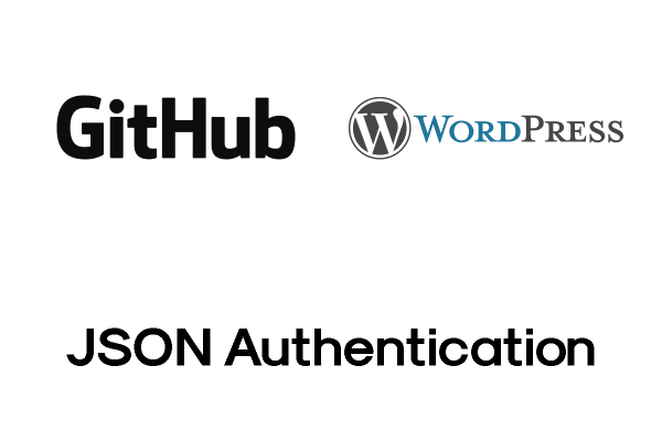 JSON Authentication
